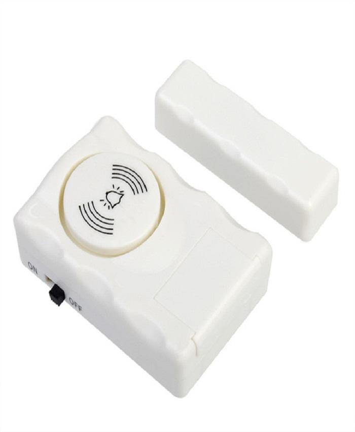 Door Window Wireless security Burglar Alarm